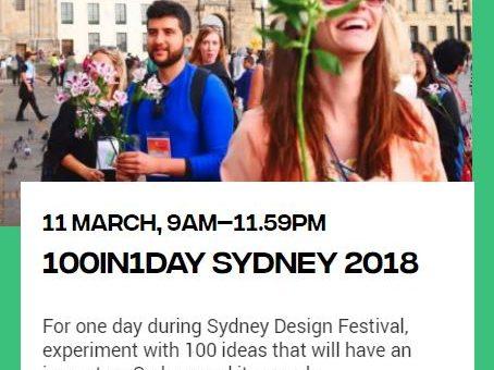 sydney design festival - event