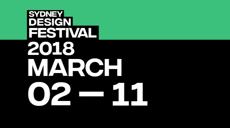 Sydney design festival expodays experience for Experiential design sydney