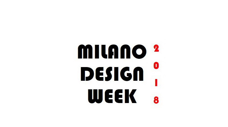 MILANO DESIGN WEEK 2018 - 800x445