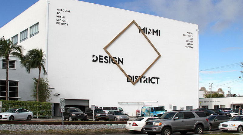 Miami Basilea Design