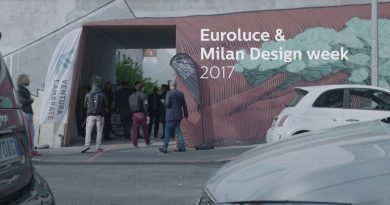 Euroluce & Milan Design Week 2017