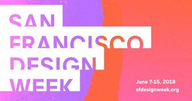 san francisco design week 2018
